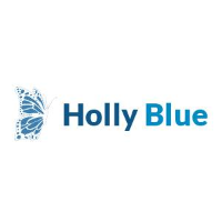 holly blue 2